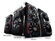 ایسوس AREZ را برای کارت گرافیک های سری AMD معرفی کرد
