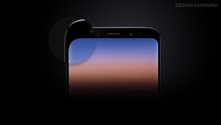 گلکسی S9 در قله طراحی