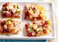 پیتزا جامبالایا