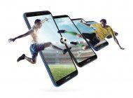 گوشیهای متنوع سری جدید Huawei Y 2018