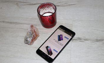نیمنگاه فوتوفن به Huawei Y7 Prime 2018