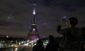 عکاسی از برج ایفل پاریس ممنوع شد!