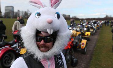 گزارش تصویری: آداب و رسوم مسیحیان سراسر دنیا در هفته مقدس و عید پاک