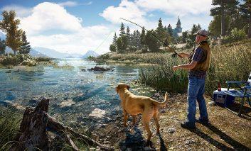 Far Cry 5 تمام رکوردهای سری در انگلستان را شکست