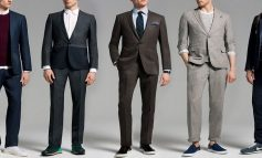 آنچه مردان شیک پوش باید رعایت کنند
