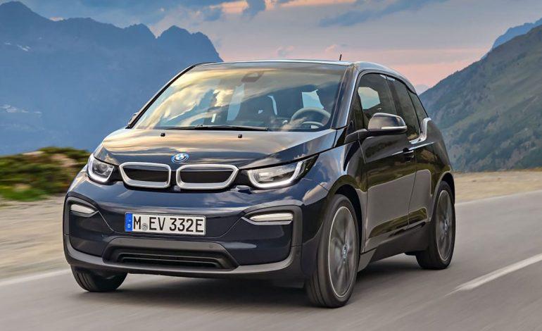مدل i1: خودرو برقی پایه جدید کمپانی BMW