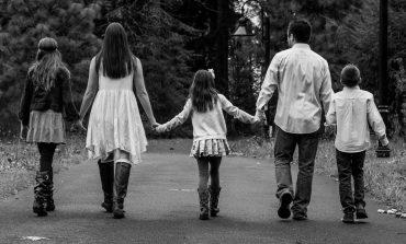 حضانت فرزندتان را به طور مشترک بر عهده دارید؟