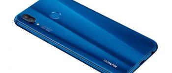 گوشی Huawei nova 3e فردا، ۳۰ فروردین، به بازارهای سراسر کشور عرضه می گردد