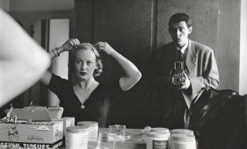 هنر عکاسی استنلی کوبریک در نیویورک