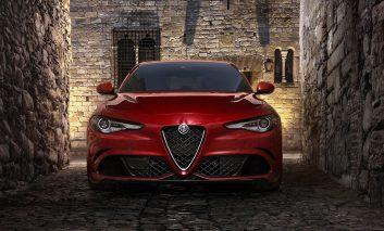 آلفا رومئو جولیا کوپه تقریباً به اندازه فراری ۴۸۸ قدرتمند خواهد بود!