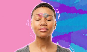 ماساژ برخی نقاط بدن برای درمان سردرد