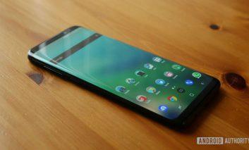 معرفی برترین تلفنهای هوشمند با صفحه نمایش خمیده