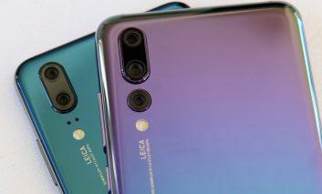 نگاهی به تکنولوژی پشت پرده رنگ خاص و منحصر بفرد گوشی HUAWEI P20