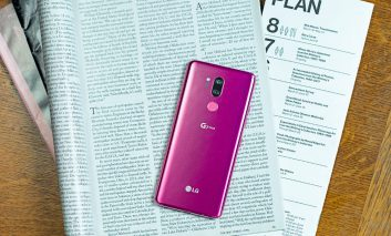 گوشی G7 ThinQ الجی به زودی عرضه خواهد شد