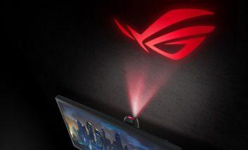 ROG SWIFT PG27UQ ایسوس نخستین نمایشگر گیمینگ جهان با استاندارد DisplayHDR 1000