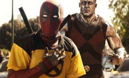 فروش جهانی Deadpool 2 از ۳۰۰ میلیون دلار عبور کرد