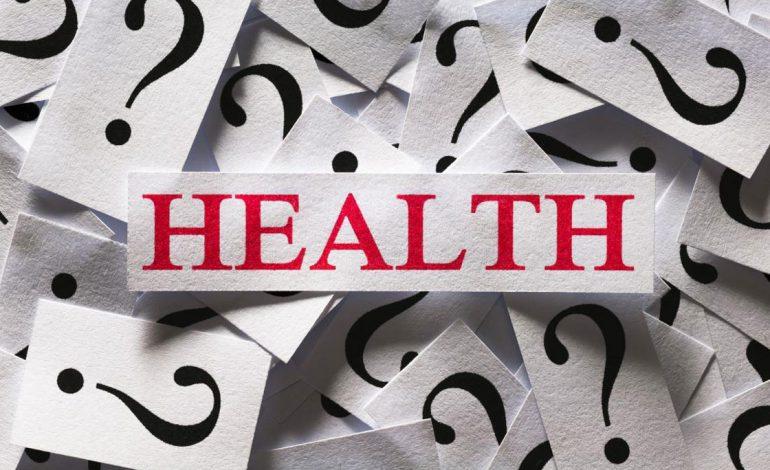 پنج باور عمومی اما اشتباه در خصوص سلامتی