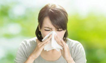 مصیبتی به نام سرماخوردگی تابستانه!