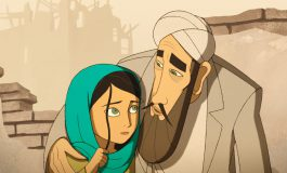 'نانآور' آنجلینا جولی روایتی از دشواریهای دختران افغان