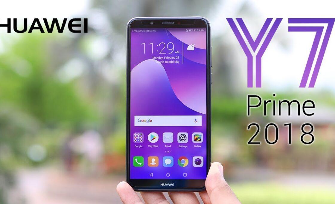 رقابت دو میانرده چینی و کرهای؛ هوآوی Y7 Prime 2018 و سامسونگ Galaxy A5 2017