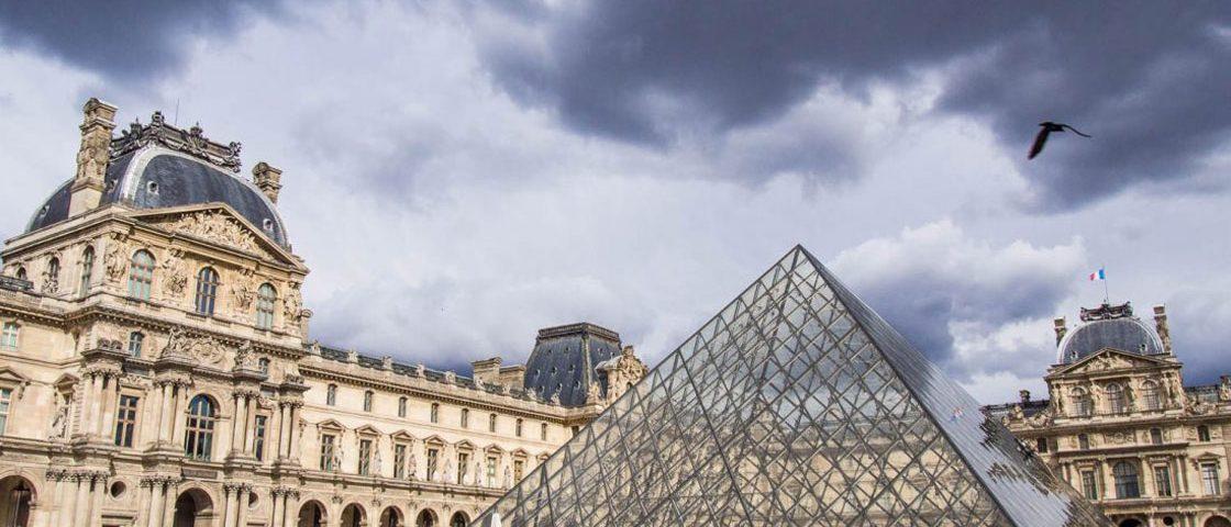 پاریس در یک روز!