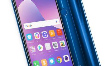HUAWEI Y7 Prime 2018 صفحهنمایش FullView برای گوشی هوشمند اقتصادی