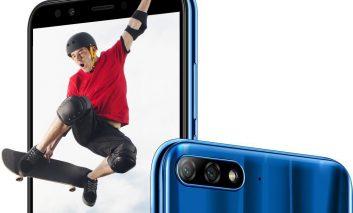 آغاز عرضه گوشی Huawei Y7 Prime 2018 به بازار کشور