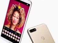 ویژگی های خاص و کم نظیر دوربین گوشی Huawei Y7 Prime 2018