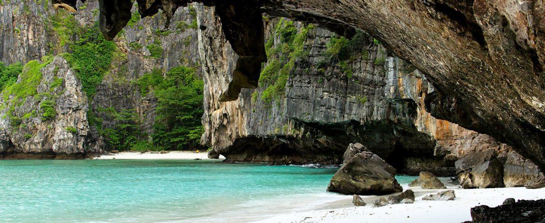 دیدنیهای رازآلود تایلند