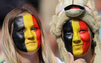 یک جام و یک جهان: بلژیک - پاناما