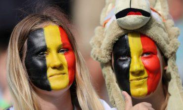 یک جام و یک جهان: بلژیک – پاناما