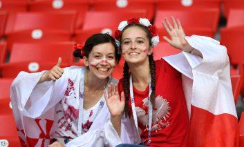 یک جام و یک جهان: سنگال - لهستان