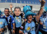 یک جام و یک جهان: اروگوئه - عربستان