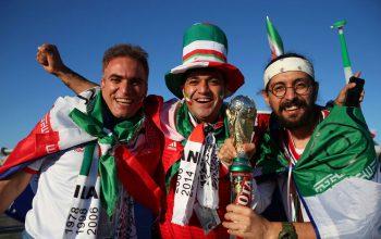 یک جام و یک جهان: ایران - اسپانیا