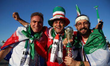 یک جام و یک جهان: ایران – اسپانیا