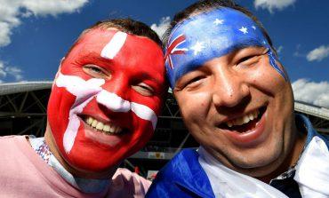 یک جام و یک جهان: دانمارک – اسپانیا
