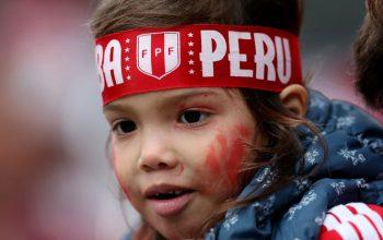 یک جام و یک جهان: فرانسه - پرو