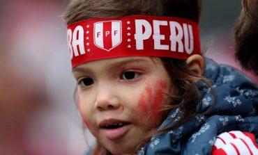 یک جام و یک جهان: فرانسه – پرو