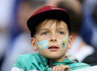 یک جام و یک جهان: آرژانتین - کرواسی