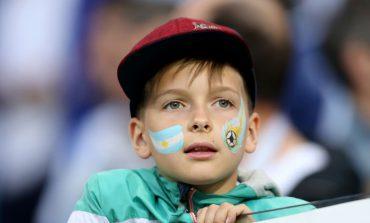 یک جام و یک جهان: آرژانتین – کرواسی