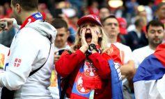 یک جام و یک جهان: صربستان - سوئیس