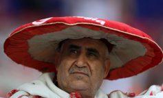 یک جام و یک جهان: بلژیک - تونس