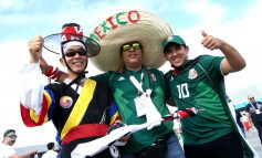 یک جام و یک جهان: کره جنوبی - مکزیک