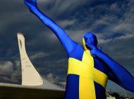 یک جام و یک جهان: آلمان - سوئد