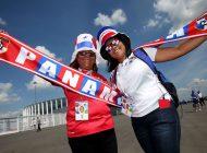 یک جام و یک جهان: انگلیس - پاناما