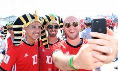 یک جام و یک جهان: مصر - عربستان