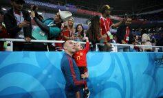 یک جام و یک جهان: اسپانیا - مراکش
