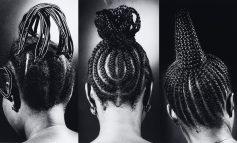 مدل موی پیچیده زنان نیجریه به روایت تصویر