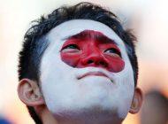 یک جام و یک جهان: ژاپن - سنگال