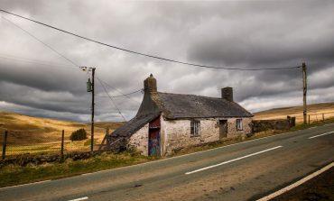 ۱۳ ساختمان مخوف و فراموش شده بریتانیا